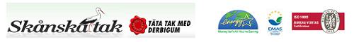 Skånska Tak Entreprenad AB logo