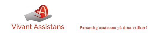 Vivant Assistans AB logo