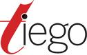 Tiego AB logo