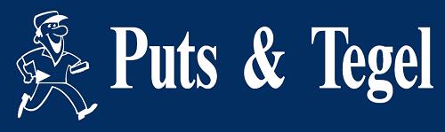 Puts & Tegel i Örebro AB logo