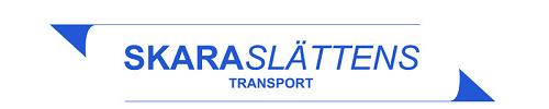 Skaraslättens Transport AB logo