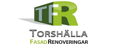 Torshälla Fasadrenoveringar AB logo