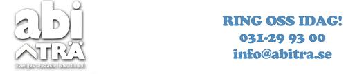 Abi-Trä Aktiebolag logo