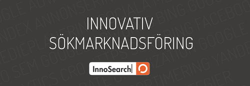 Innovative Search Marketing Sweden AB logo