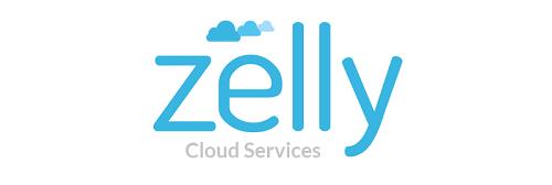 Zelly AB logo