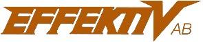 Revisionsbyrån Effektiv Anna-Karin Schön AB logo