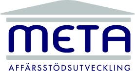 Meta Fastighetsadministration Aktiebolag logo