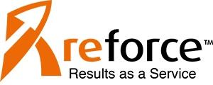 Reforce International AB logo