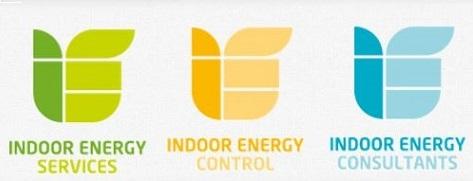 Indoor Energy Control Sweden AB logo