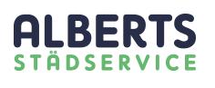 Alberts Städservice AB logo
