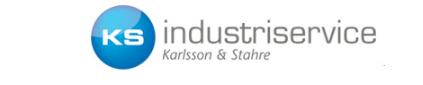 Karlsson & Stahre Industriservice AB logo