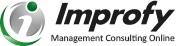 Improfy Fastigheter logo