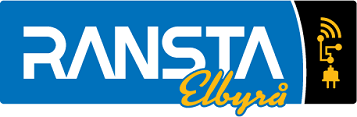 Ransta Elbyrå Aktiebolag logo