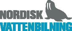 NVB Nordisk Vattenbilning AB logo