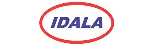Idala Markprodukter AB logo
