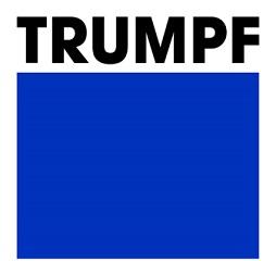 TRUMPF Maskin Aktiebolag logo