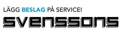 Svenssons i Tenhult Aktiebolag logo