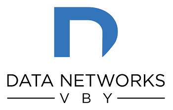 Data Networks VBY AB logo
