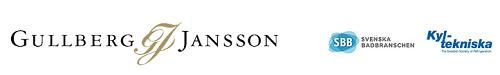 Gullberg & Jansson AB (publ) logo