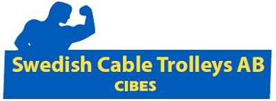 Swedish Cable Trolleys AB logo