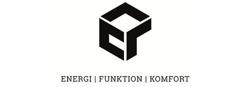 Energi Funktion Komfort, Skandinavien AB logo