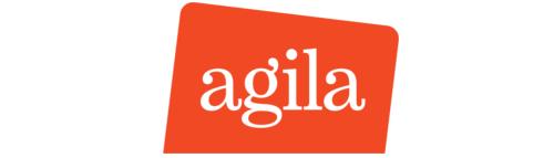Agila Group AB logo