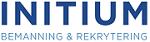 Initium bemanning och rekrytering AB logo
