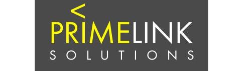 Primelink Solutions AB logo