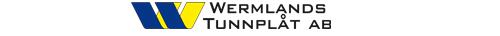 WTAB Wermlands Tunnplåt AB logo