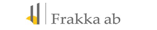 Frakka AB logo