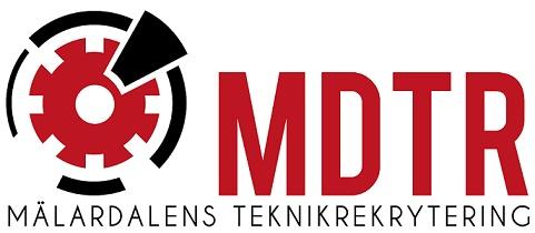 Mälardalens Teknikrekrytering AB logo
