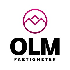 OLM Fastigheter AB logo