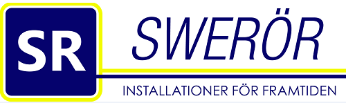 SweRör J.Borg AB logo