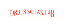 Tobbes Schakt AB logo