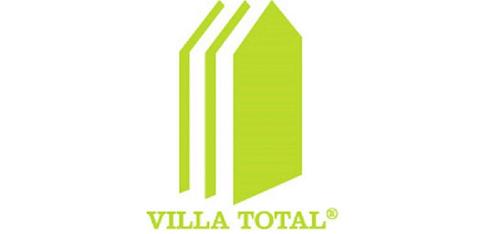 Villa Total Bygg AB logo