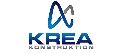 Krea Konstruktion AB logo