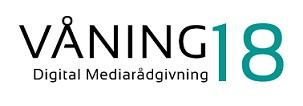Våning 18 AB logo