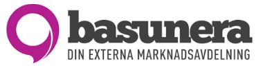 BASUNERA AB logo