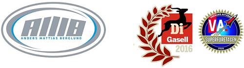 AM-Berglund AB logo