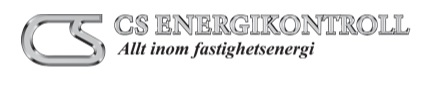 C. Sandås Energikontroll Mälardalen AB logo