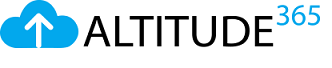 Altitude 365 AB logo