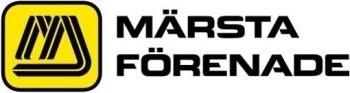 Märsta Förenade Åkeriföretag Aktiebolag logo