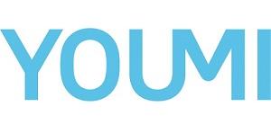 YOUMI Social Care AB logo