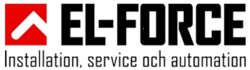 El-Force Sverige AB logo