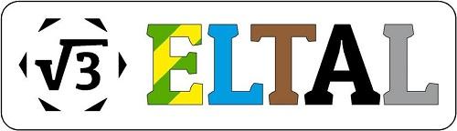 ELTAL AB logo