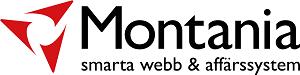 Montania System AB logo