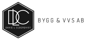 DLC Bygg & VVS AB logo