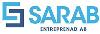 Sarab Entreprenad AB logo