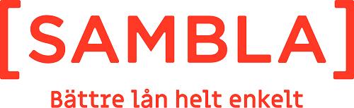 Sambla AB logo