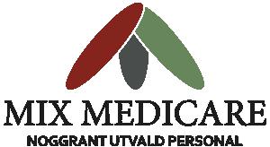 Mix Medicare AB logo